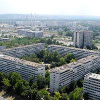 La utopía brutalista: las luces y las sombras del nuevo urbanismo ideado por la Unión Soviética