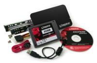 Kingston SSDNow V+ actualizados con (aún) más velocidad y capacidad