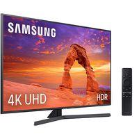 Samsung UE43RU7405: en el Cyber Monday de Amazon, por sólo 399,99 euros