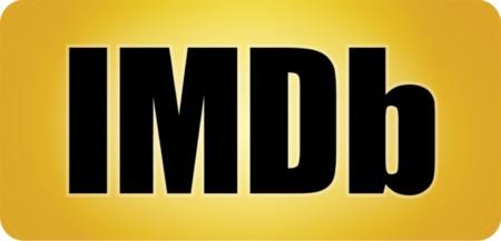 Logo IMDB