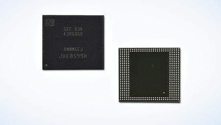 Ram Procesador