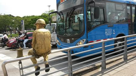 Los caleños podrán conocer el estado del transporte público a través de Google Transit