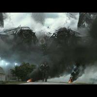 Vuelven los Transformers de Michael Bay, la imagen de la semana