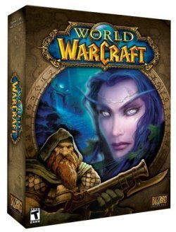 World of Warcraft para Xbox360