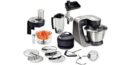 Bosch Mum57860 Creationline Home Profesional