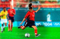 ¿Para cuándo un 'FIFA' con mujeres?