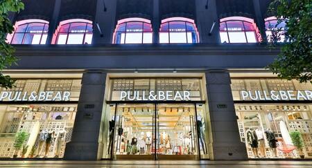 China se queda sin tiendas de Pull&Bear, Stradivarius y Bershka: Inditex decide cerrarlas y apostar todo al online