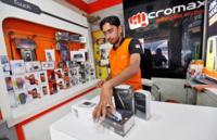 Micromax adelanta a Samsung en India, si sumamos todo tipo de teléfonos