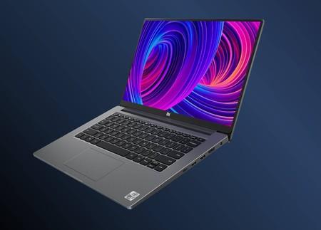 Xiaomi Mi NoteBook 14: un ligero portátil con cuerpo de aluminio y procesador Intel de 10ª generación desde menos de 500 euros