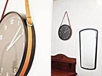 Hazlo tú mismo: un reloj colgado de un cinto