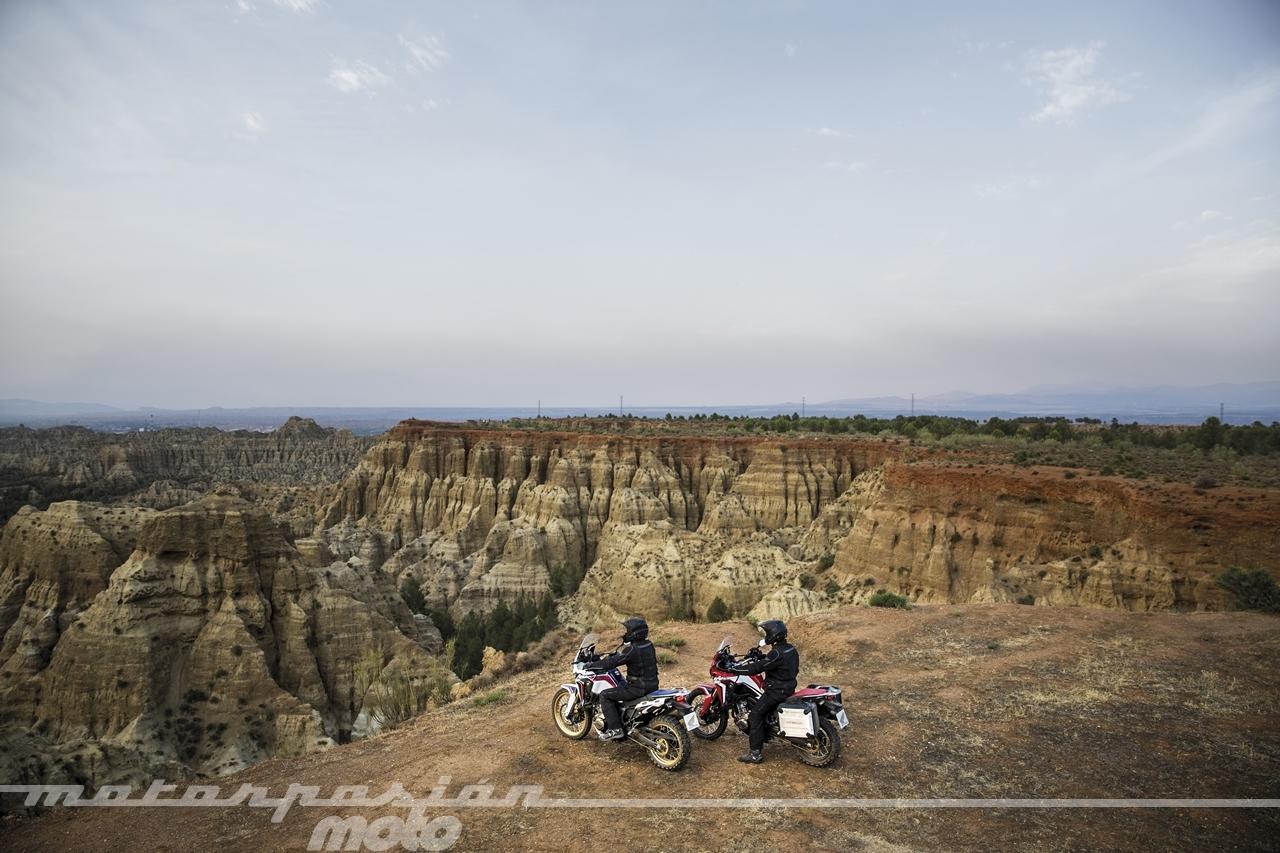 Foto de Honda CRF1000L Africa Twin (40/98)