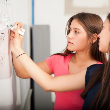 La falta de educación matemática entre los adolescentes podría afectar de forma negativa a su desarrollo cerebral
