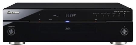 Reproductores Blu-Ray de Pioneer de alta gama