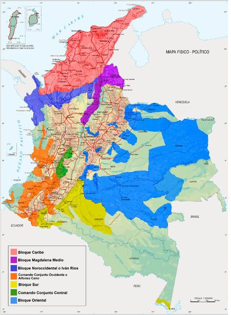 098bd8d932d3 Cuando las FARC se sentaron a negociar con el gobierno de Santos en 2012