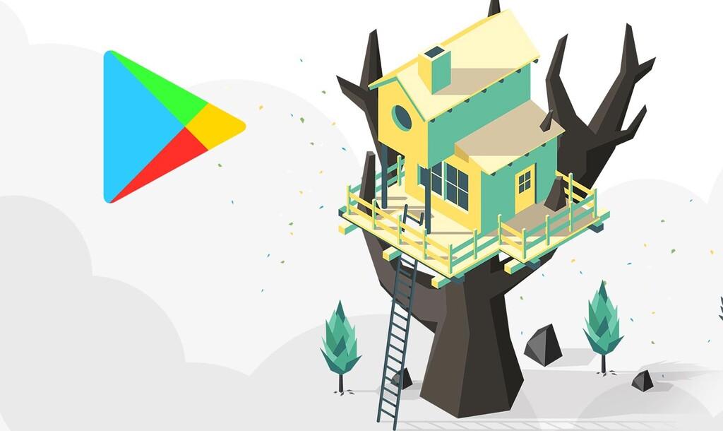 103 ofertas Google® Play: Aplicaciones gratis por asamblea transitorio y numerosas mas rebajas para descargar