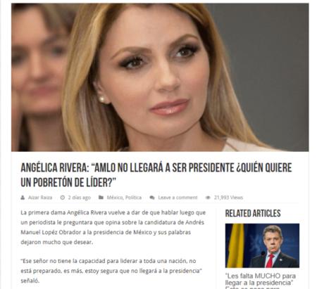 Angelica Rivera 1