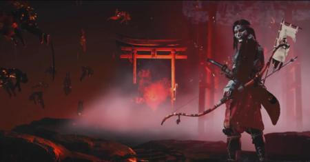 Ghost of Tsushima crece: el modo multijugador y el new game + ya tienen fecha de lanzamiento