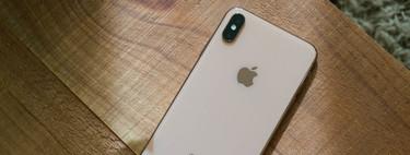 iPhone XS Max de 512 GB en color Plata por 1.199 euros en eBay, con envío desde España