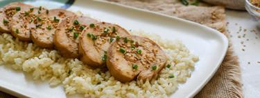 Cómo cocinar la pechuga de pollo para que quede sabrosa y jugosa (y 11 recetas para disfrutarla al máximo)