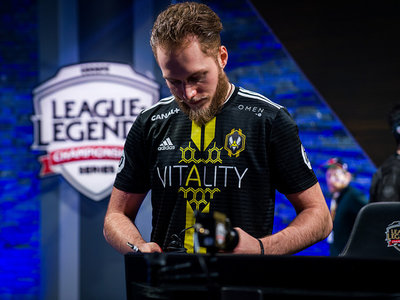 League of Legends: La LCS se aprieta. Vitality se estrella y sus perseguidores le dan caza