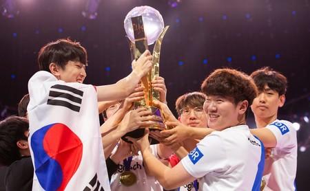 Corea del Sur sufre, sangra y gana en la Overwatch World Cup 2018 celebrada en BlizzCon
