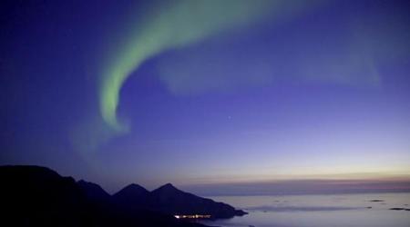 """""""Soaring"""", capturando las auroras boreales en vídeo con la Sony A7S"""