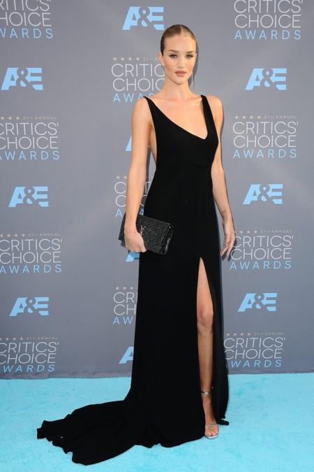 Mejor Vestidas Critics Choice Awards 2016 Alfombra Roja 2