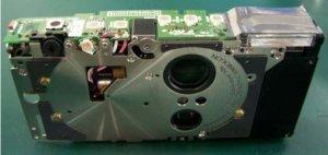 Posibles cámaras Kodak con Bluetooth