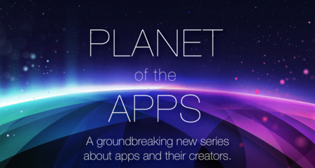 Planet of the Apps es el primer programa televisivo de Apple, y ya está abierto el casting para participar
