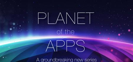 Planet of the Apps es el primer programa televisivo de Apple, y ya está abierto el casting para participar
