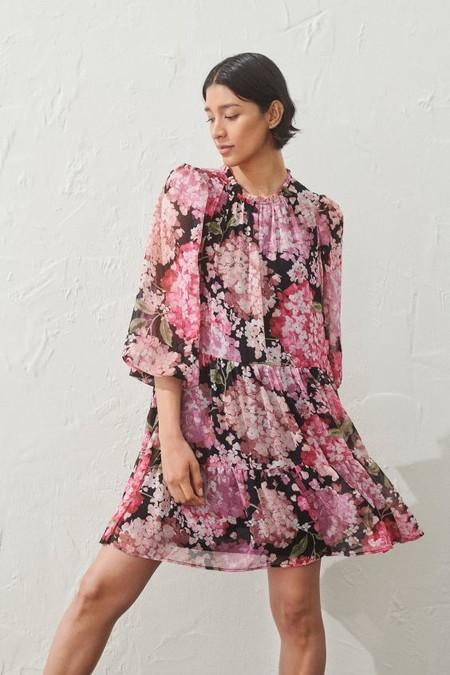 Vestidos De Flores De H M 8