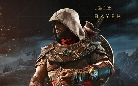 Estas son las fechas clave de los próximos contenidos de post-lanzamiento de Assassin's Creed Origins