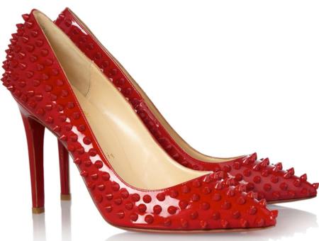 fb02b8467 Este es el zapato más sexy del año (y lo puedes conseguir casi igual en  Bershka)