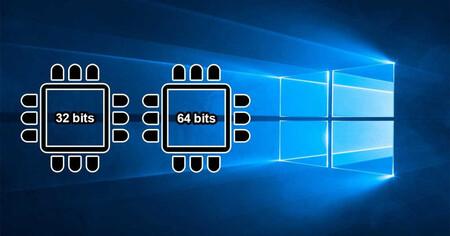 32 o 64 bits