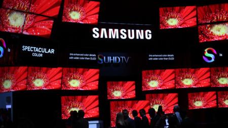 Samsung es acusada de hacer trampa durante las pruebas de consumo energético de sus televisores