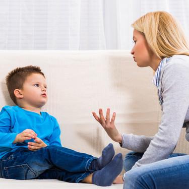Con respeto y tolerancia: siete claves para hablar de política con nuestros hijos