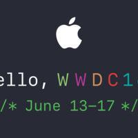 El WWDC 2016 de Apple se celebrará del 13 al 17 de junio