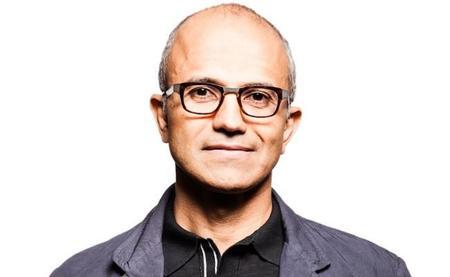 Finalmente habemus CEO en Microsoft: Satya Nadella