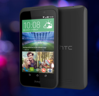 Desire 320, HTC lo intenta en la gama más baja