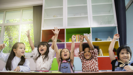 Ninos Escuela Infantil