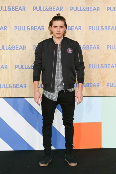 Brooklyn Beckham Pullandbearhouse