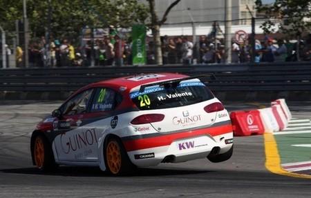 Campos Racing tendrá dos nuevos Chevrolet Cruze para 2014