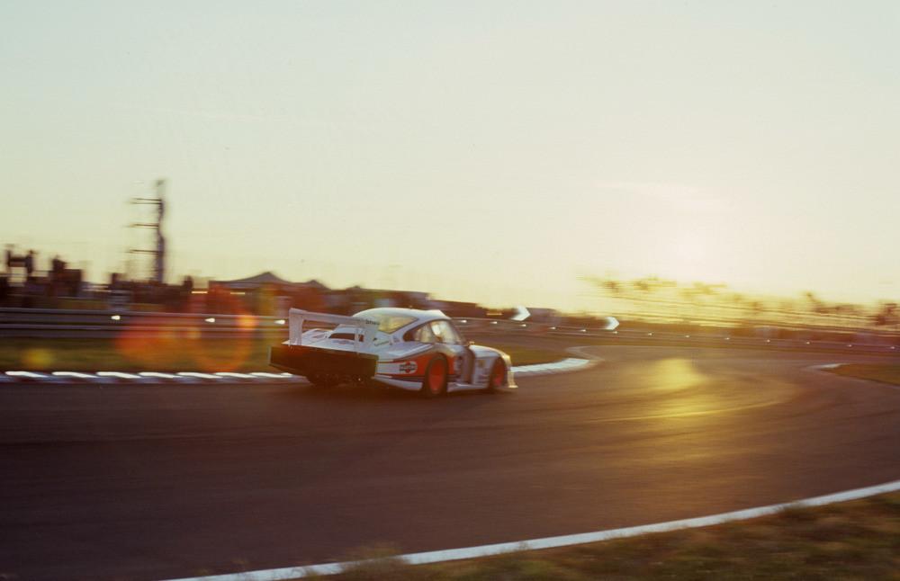 Foto de Historia de Porsche de 1940 a 1980 (1/29)