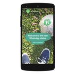 Los estados de Whatsapp ya están disponibles en México y así funcionan