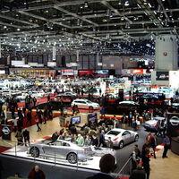 El Auto Show de Ginebra podría regresar en 2021, pero en un formato muy distinto al que conocemos