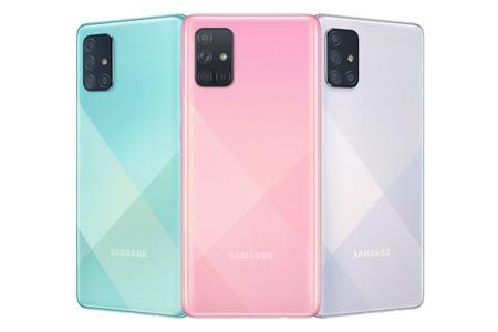 Samsung Galaxy A71 03