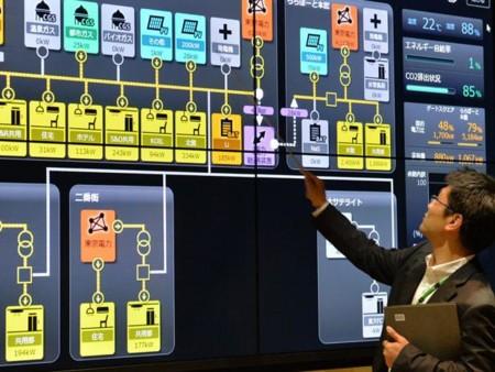 Así cambió Fukushima la manera de gestionar la energía en Japón