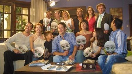 'El inquilino': la única comedia española al nivel de 'Friends'