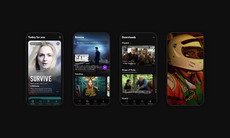 Probamos Quibi: si Netflix y YouTube tuviesen un hijo sería como esta app para ver series de 10 minutos en el móvil