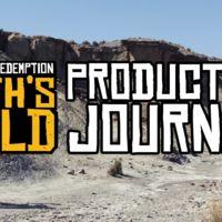 Todavía tienes tiempo de participar en la financiación del corto Red Dead Redemption: Seth's Gold